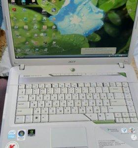 Продаю ноутбук Acer