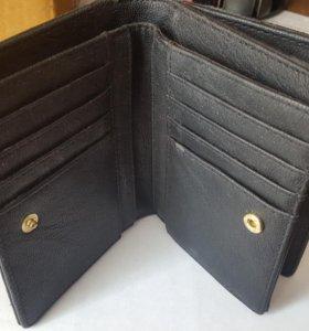Бумажник / кошелек / портмоне