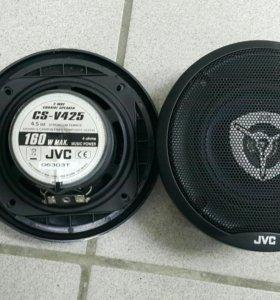 Колонки JVC V425