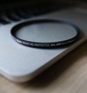 UV / защитные фильтры для объективов
