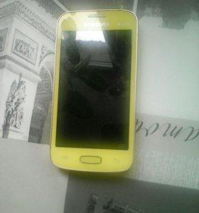 Телефона Samsung