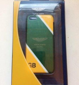 Чехлы на IPhone 5,5c,5s