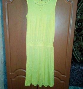 Платье faberlik