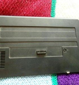 Внешний аккумулятор для ноутбука hp