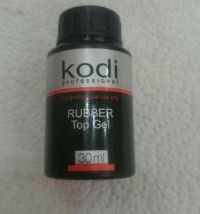 Топ каучуковый Kodi 15 ml