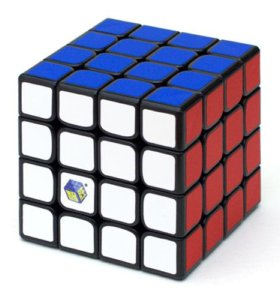 4 на 4 - кубик головоломка