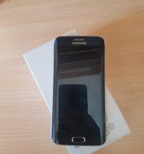 Samsung Galaxy s6 egge