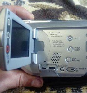 Видео камера Sony HANDYCAM