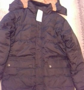 Зимняя мужская куртка Новая!