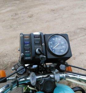 Мотоцикл ИЖ Планета4