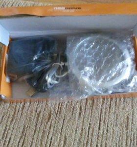 Подогреватель для кружки USB+HUB 4x
