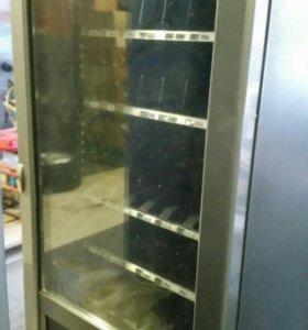 Кофейно-снековый автомат