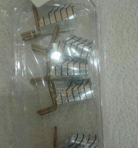 Формы многоразовые металл