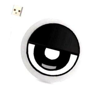Круг для селфи на телефон (юсб) подарочная