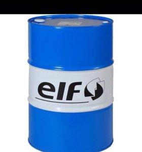 Моторное масло ELF Evolution 900 NF 5W-40 208 л