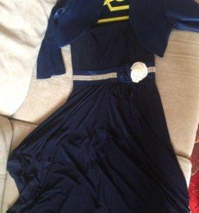 Шикарное платье ❗️❗️❗️