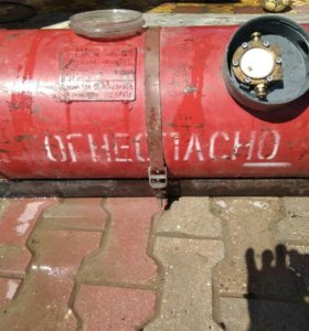 Ловато газ обородование