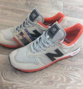 Кроссовки New Balance 1300.