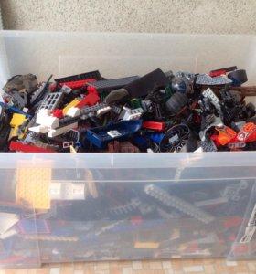 Конструктор Lego Ящик 13 кг