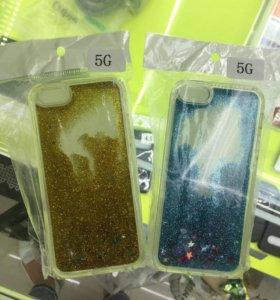 Бампера на Айфон 5/5S