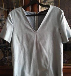 Кофта блузка рубашка Zara