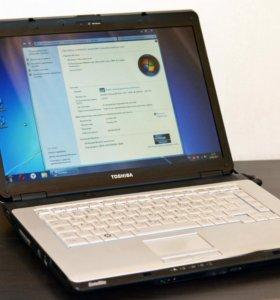 Ноутбук Toshiba A210