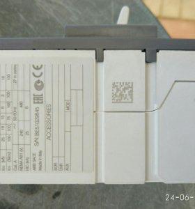 Автомат АВВ XT1B 160 IEC60947-2 NEMA SACE 50 A