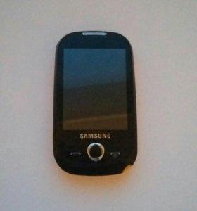 Телефон Samsung Corby