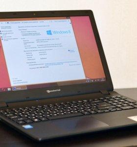 Ноутбук Packard Bell Easynote TG71BM