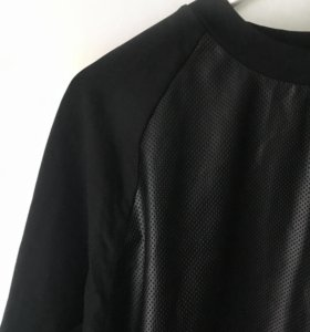 Topman / sweatshirt / Black / L