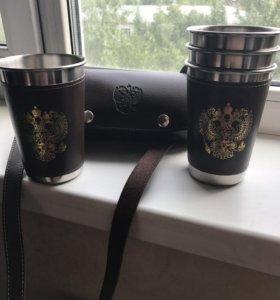 Походные стаканы