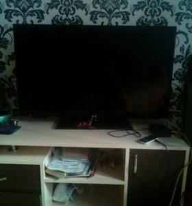 Телевизор жк не рабочий!