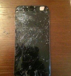 Ремонт iPhone, iPad на выезде сегодня