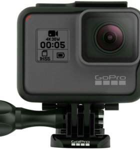 Gopro hero5 black Новая камера