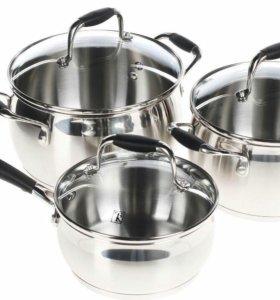 Набор посуды Хенфилд