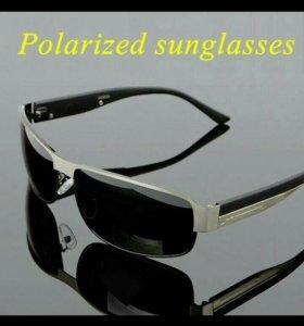 Очки мужские с поляризацией #5