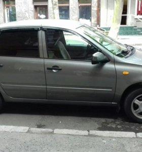 Автомобиль Лада Калина Седан, 2011г.