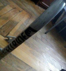 Вилка для bmx stolen