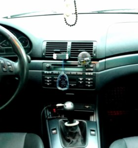 BMW 3, e46, 2.2л, 170л.с