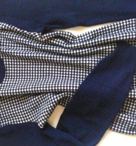свитер обмен
