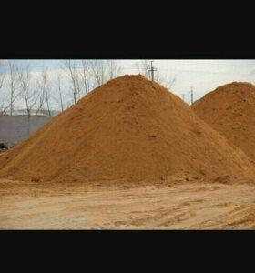 Перевожу землю ,песок ,щебень и д.р
