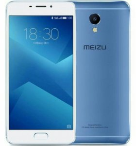 Meizu m5 note 3/32 gb