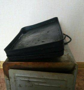 Чудо-печка из СССР