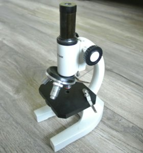 Микроскоп детский