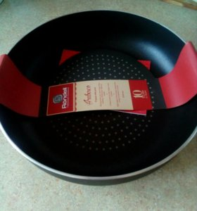 Сковорода Rondell 24см