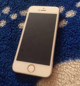 Продам на запчасти iPhone 5s