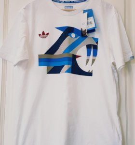 Новая Футболка Adidas р.54 оригинал