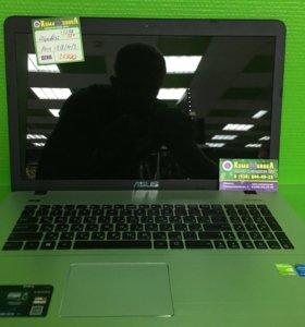 Ноутбук Asus X791L
