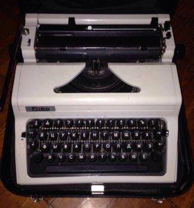 Печатная машинка Erica