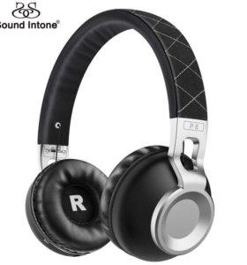 👍🎧🔊 Bluetooth наушники Intone P8